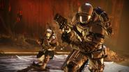 Bastión de Sombras screenshot 4