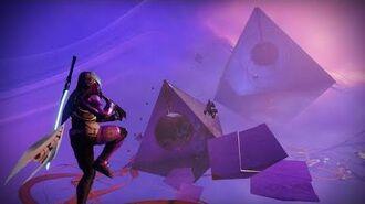 «Destiny 2- Обитель Теней» – сезон «Прибытие» – подземелье «Откровение» – трейлер игрового процесса