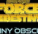 Destiny Obscured Wiki
