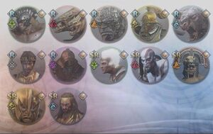 God of War pool