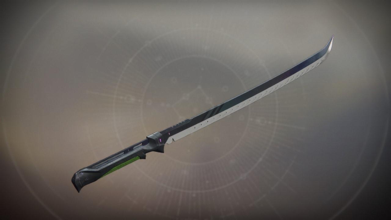 CategoryDestiny 2 Legendary Swords