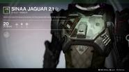 Sinaa Jaguar 2.1 (Chest Armor) UI