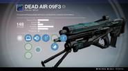 Dead Air 09F3