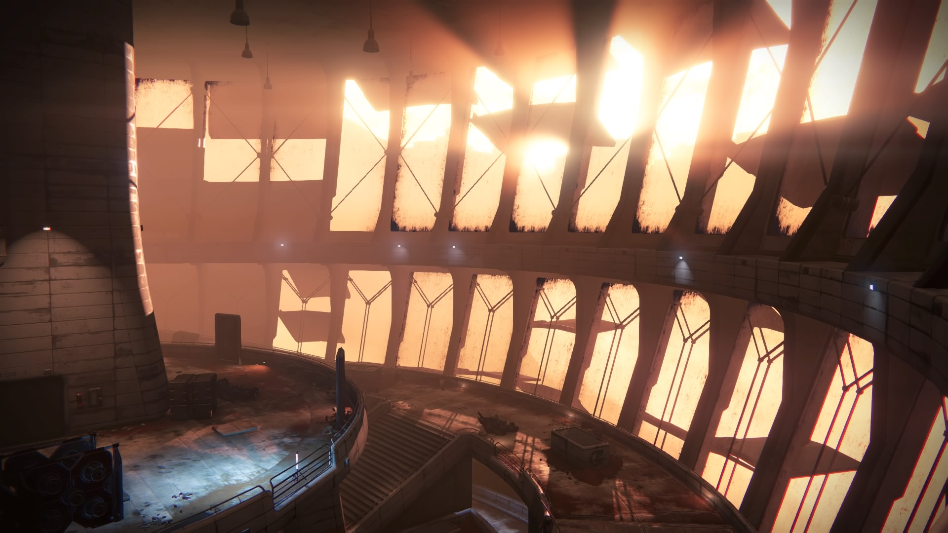 Dust Palace (Strike) | Destiny Wiki | FANDOM powered by Wikia