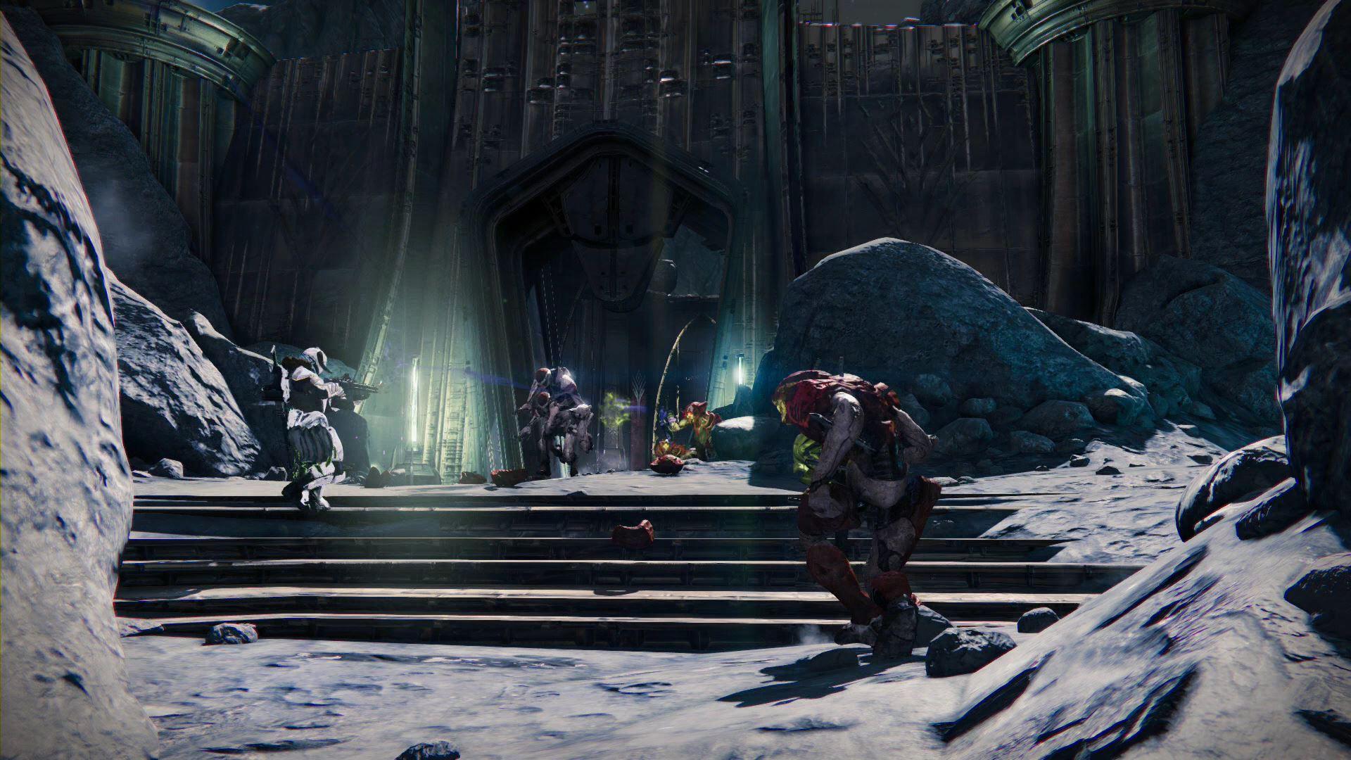 The Dark Beyond Destiny Wiki Fandom Powered By Wikia