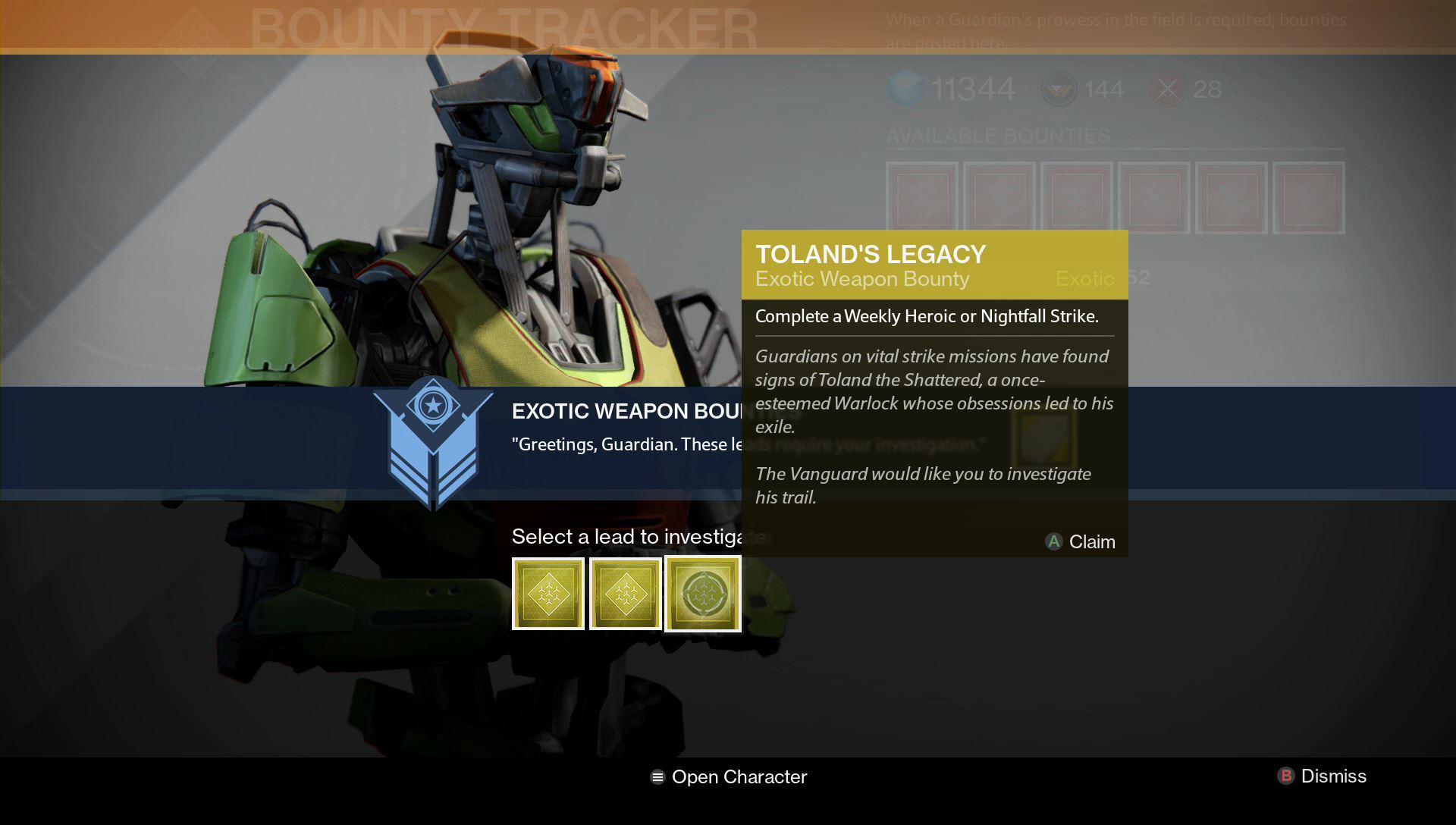 gunsmith coupon destiny