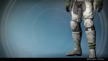 Rustburner 1.5c (Leg Armor)