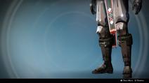 Arihant Type 3 (Leg Armor)