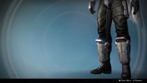 Cryptid 4.6.2 (Leg Armor)