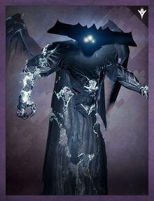 Echo of Oryx Grimoire Card