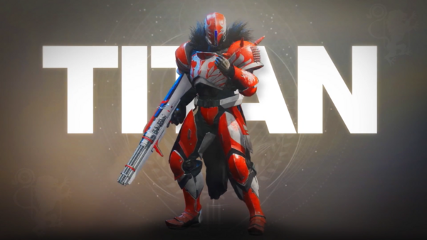 TitanClass