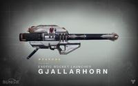 Gjallarhorn
