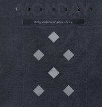 Alpha lupi monday puzzle