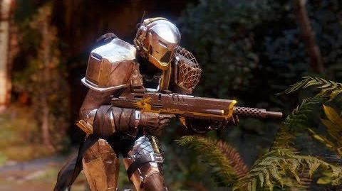 Destiny 2 – Official European Dead Zone Video