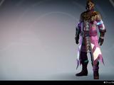 Prism Dancer