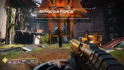 Bergusia Forge (screenshot)