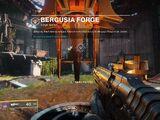 Bergusia Forge