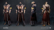 RoI WarlockArmor