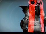 Solar Flayer Mantle