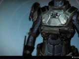 Knight Type 4 (Chest Armor)