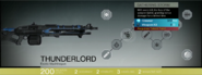 Weapon kit