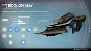 Eidolon Ally (Year 3) Overlay