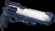 Hawkmoon rendered