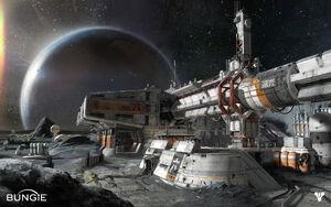 Moonbase Accelerator