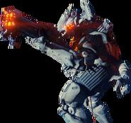 Rixis Archon Slayer