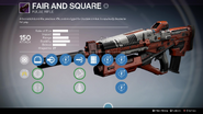 TTK Fair and Square Overlay