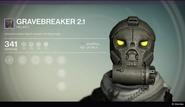 Gravebreaker 2 1