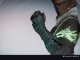 Keeper's Gloves