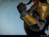 Iron Saga Gauntlets