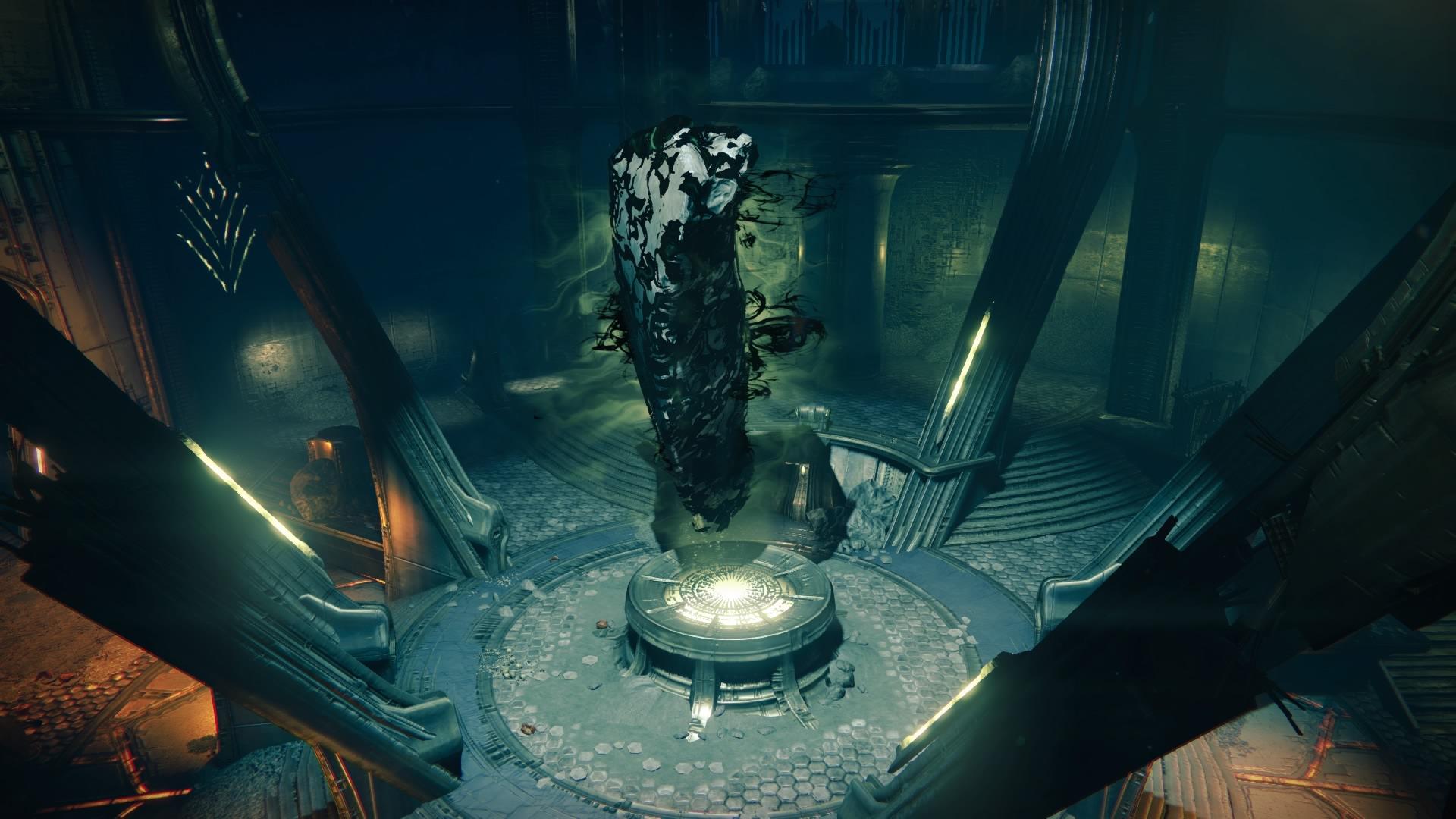 destiny chamber of night에 대한 이미지 검색결과