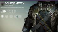 Eclipse Maw VI (Chest Armor)