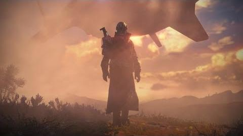 Official Destiny Gameplay Reveal Video