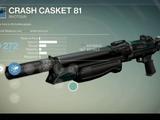 Crash Casket 81