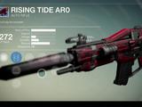Rising Tide AR0