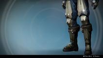 Gatewatch (Leg Armor)