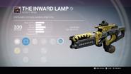 TTK The Inward Lamp Overlay