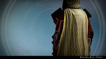 Maverick's Cloak (Legendary)