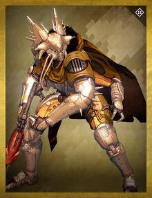 Paskin, King Baron Grimoire Card