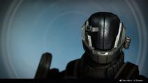 Knight Type 3 (Helmet)