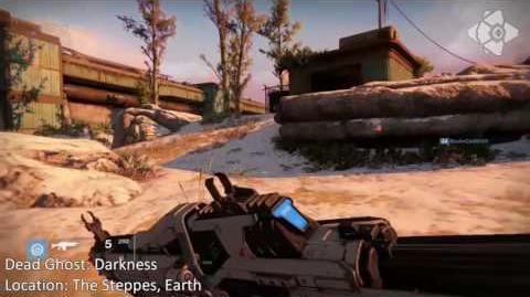 Destiny Wiki Dead Ghost Location - Darkness