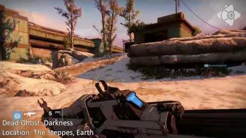 Destiny Wiki Dead Ghost Location - Darkness