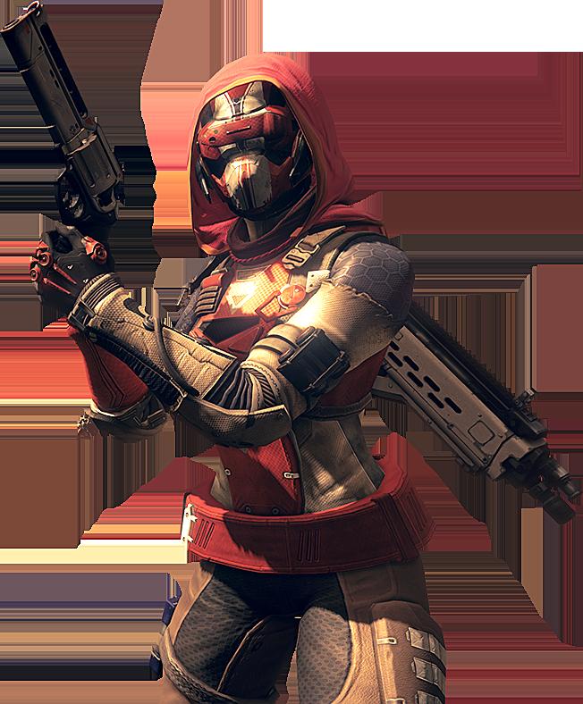 Hunter Destiny Wiki Fandom