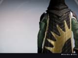 Cloak of the Exile