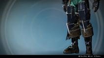 Monitor Type 2 (Leg Armor)