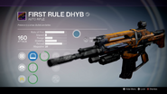 TTK First Rule DHYB Overlay