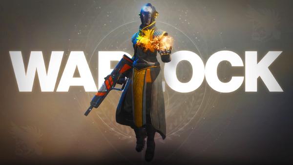 WarlockClass